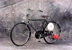 Dream D型摩托车